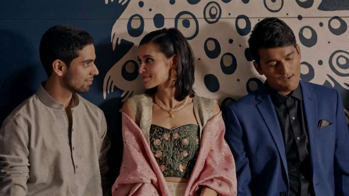 Geeta Malik's 'India Sweets and Spices' Comedy Lands at Bleecker Street