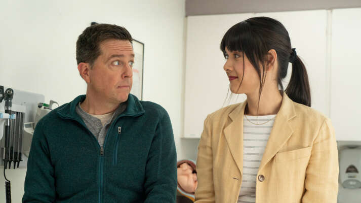 Sundance-Bound 'Together Together,' Starring Ed Helms, Sells to Bleecker Street
