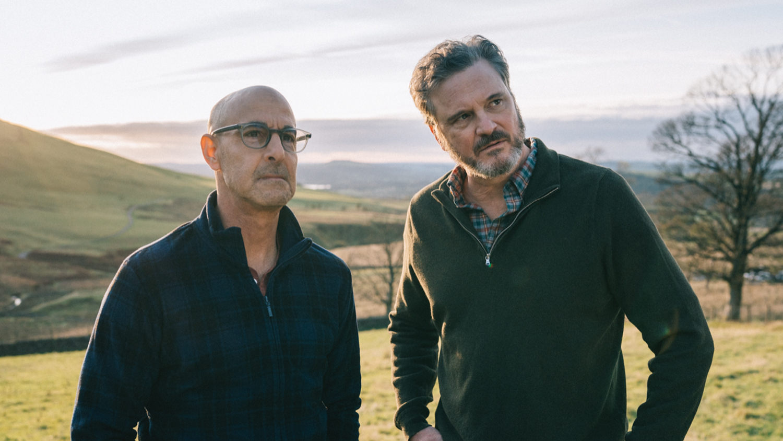 'Supernova': Bleecker Street Picks Up Domestic To Colin Firth & Stanley Tucci Movie