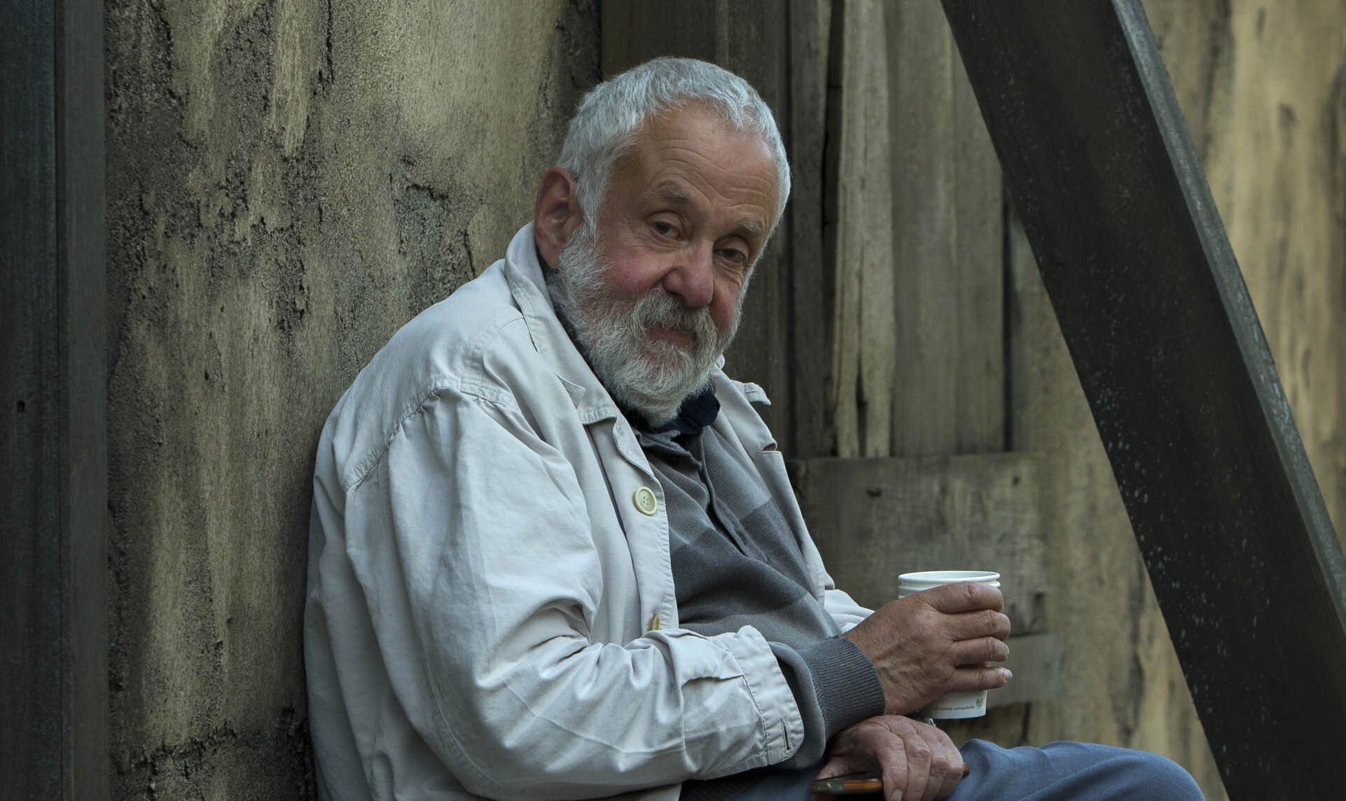 Mike Leigh Sets Next Film, Bleecker Street Takes U.S. Rights