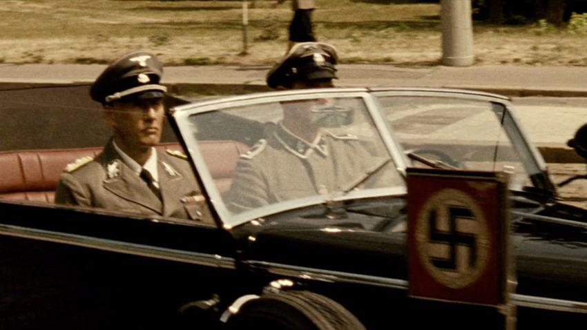 CLIP: Heydrich