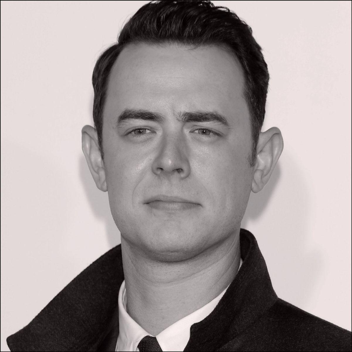Colin Hanks