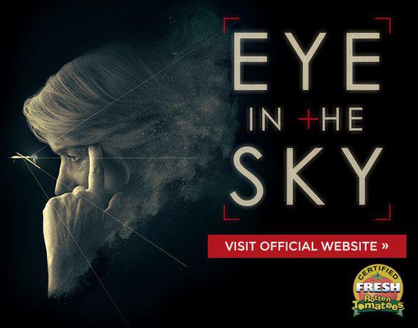 Eye In The Sky Official Movie Site