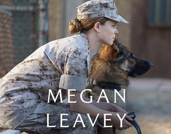 Megan Leavey Official Movie Site