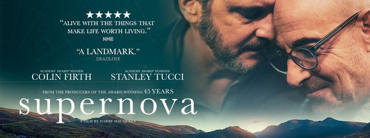 Supernova - Official Movie Site
