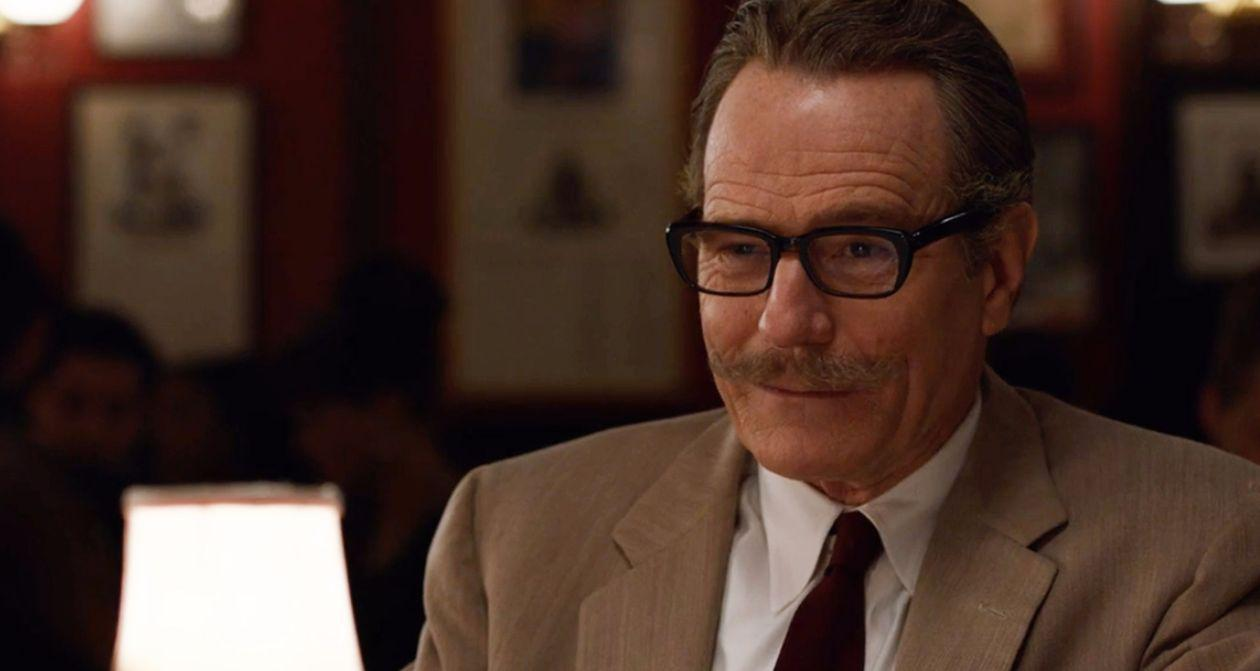 Featurette: Bryan Cranston is Dalton Trumbo